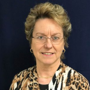 Shelia Wooters - Vice President | Farmers State Bank of Hoffman